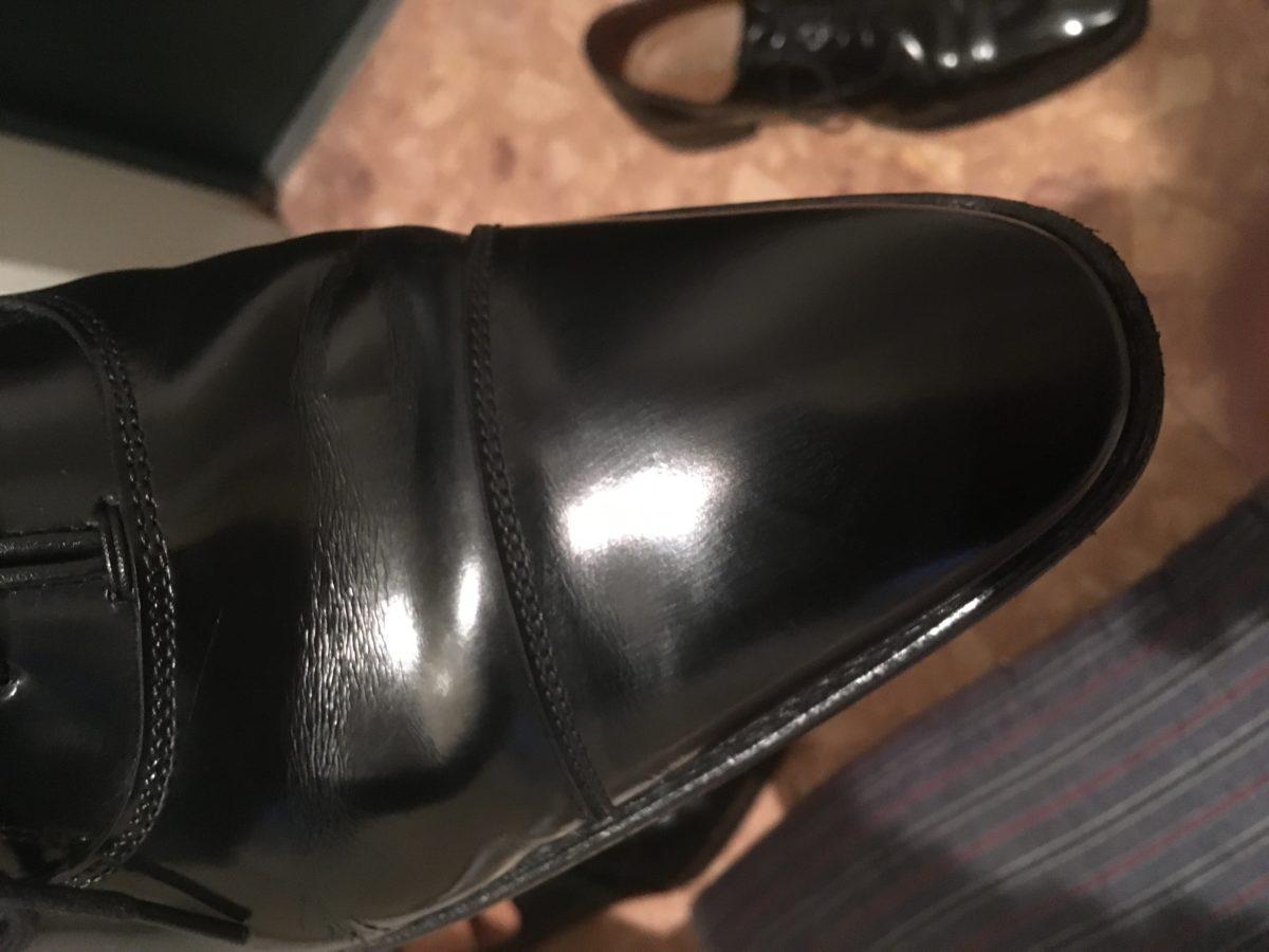 靴のワックスの落とし方【詳しく解説】