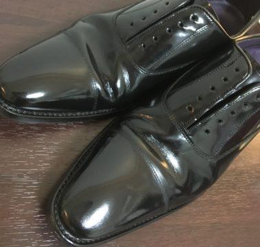 靴磨きで鏡面磨きする方法【詳しく解説】