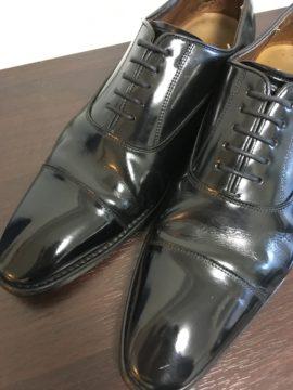靴磨きするメリットは5個