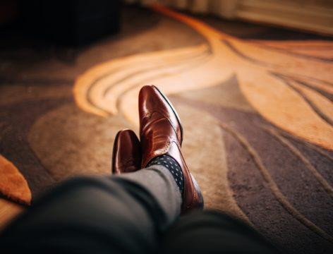 靴磨きでおすすめの布【初心者向け】