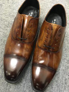デリケートクリームを使った靴磨き【詳しく解説】